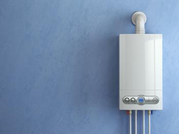 chaudière condensation 350